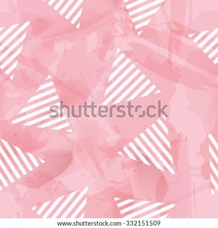 vector sweetie triangle