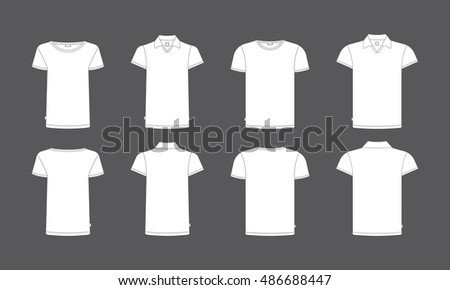 blank tshirt model download free vector art stock graphics images