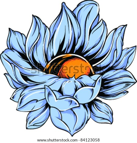 stock-vector-vector-tattoo-blue-flower-84123058.jpg