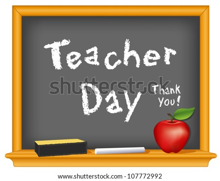 vector   teacher day honors