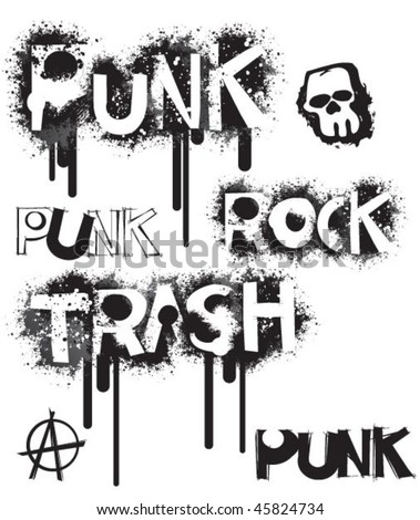 how to make rock on symbol in text