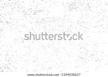 Vector texture, grainy old surface, damaged wall. Abstract light grunge background. Put illustration over any design to create grungy effect. For posters, banners, retro and urban designs.