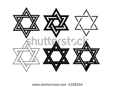Beautiful Star Of David Tattoo Images - Styles & Ideas 2018 ...