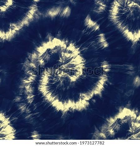 vector tie dye swirl seamless