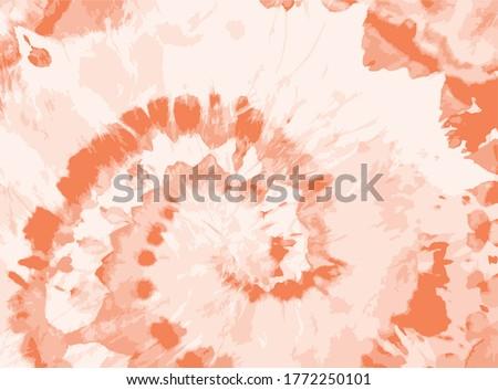 vector tie dye swirl summer