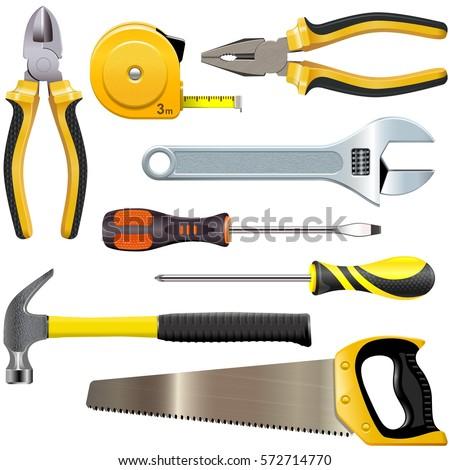 Vector Tool Set