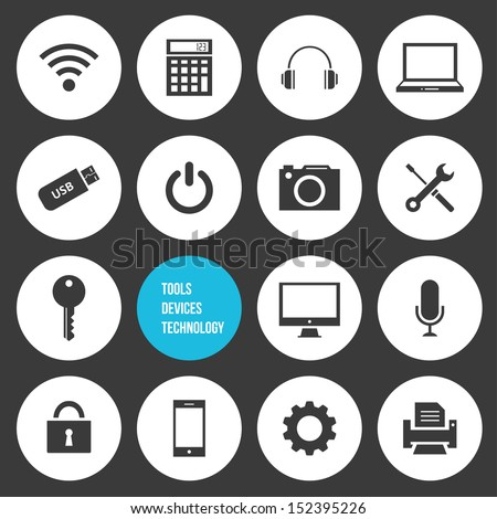 vector tools devices and