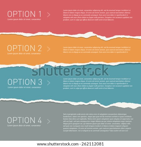 Paper stock options