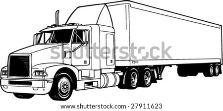 Tractor    Trailer    Truck Cake Ideas and Designs