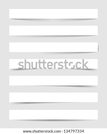 vector transparent shadows eps