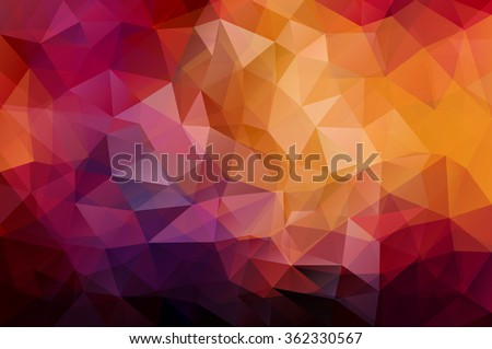 stock-vector-vector-triangle-mosaic-background-with-transparencies-in-dark-colors