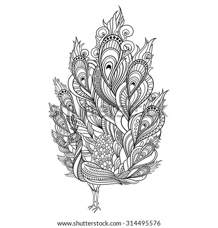 Simple East Tumblr Coloring Pages