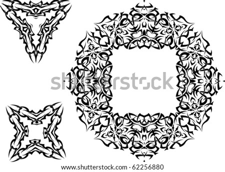 stock-vector-vector-tribal-tattoo-set-62256880.jpg