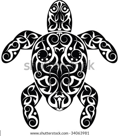 tribal sun tattoo meaning tribal turtle tattoo designs