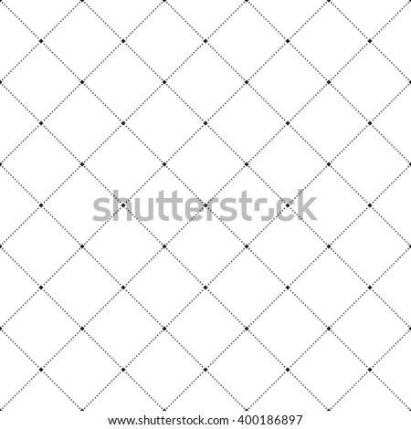 vector tseamless pattern
