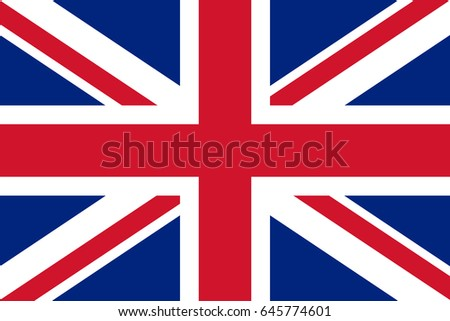 Vector United Kingdom flag, United Kingdom flag illustration, United Kingdom flag picture, United Kingdom flag image