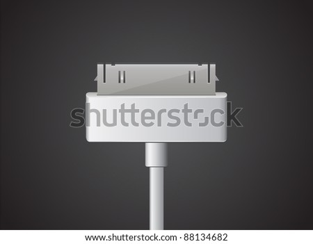 Vector usb cable