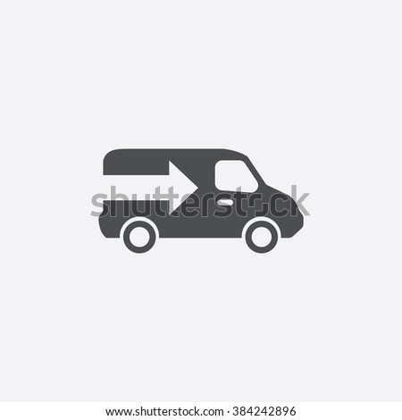 Vector van Icon