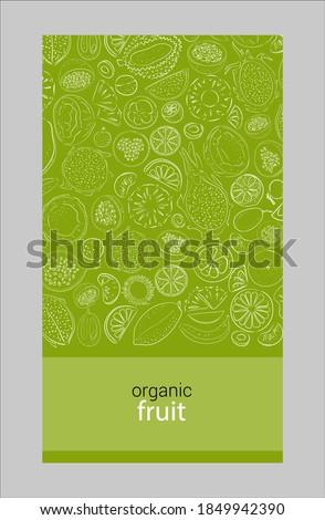 vector vertical banners of