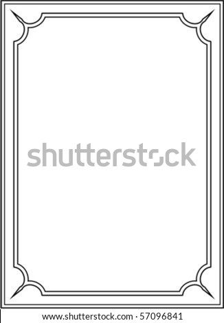 Certificate Borders likewise Simple Border Designs To Draw as well Abstract Flower furthermore 394698354824903410 likewise Favorite Small Fairy Large Detailed. on multiple frame clip art