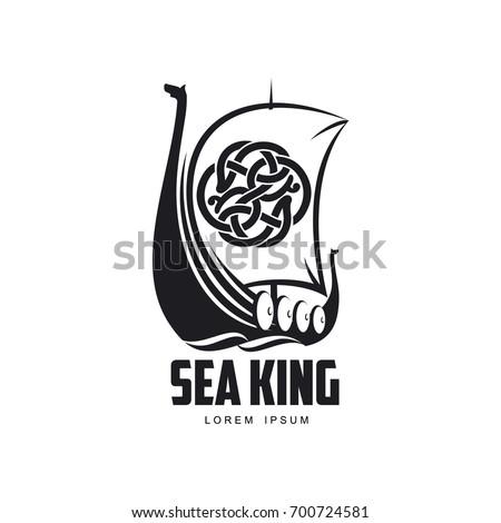 Viking Tattoo Random Royalty Free Vectors Imageric Com