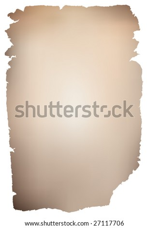 vector,  vintage paper - stock vector