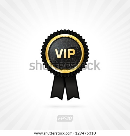 Vector vip black label