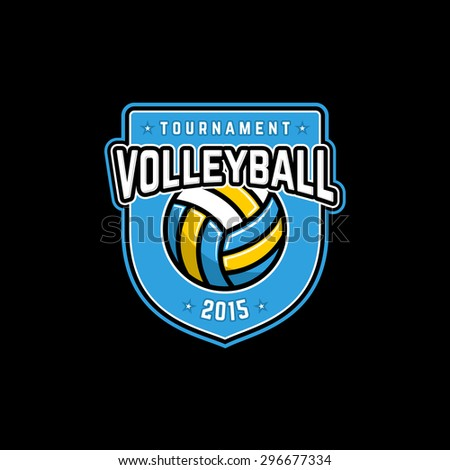 vector volleyball tournament