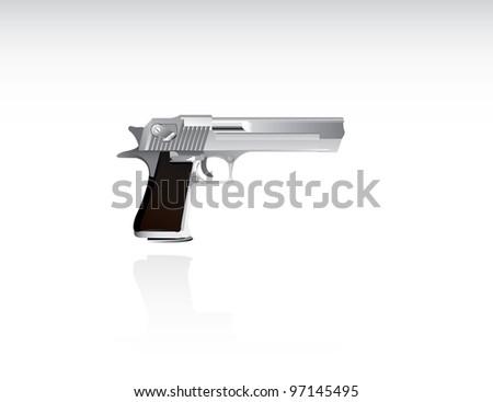 Vector Weapon