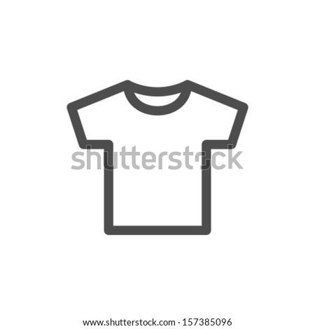 vector images illustrations and cliparts vector white blank tshirt icon symbol hqvectors com hqvectors com