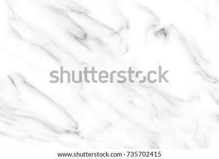 Vector white marble stone background.