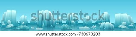 vector wide web banner