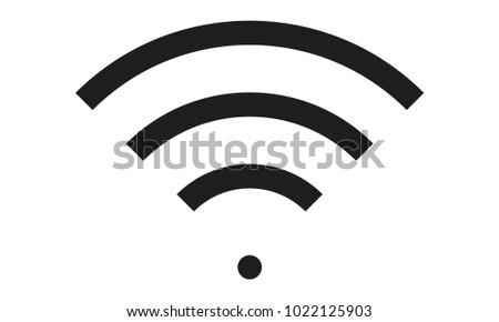 free wi fi vector icon download free vector art stock graphics rh vecteezy com logo wifi zone vectoriel wifi icon vector