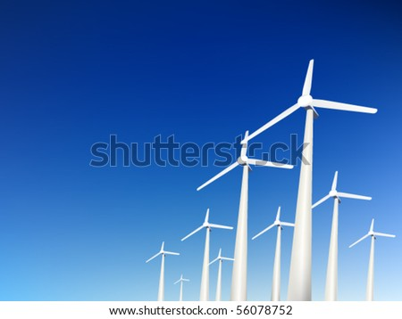 vector wind turbines