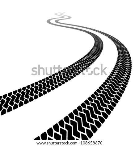 vector winding trace of the