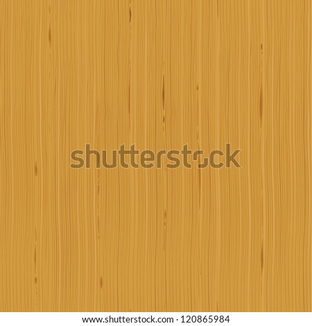 Vector wood texture horizontal seamless pattern ornament background with hand drawn