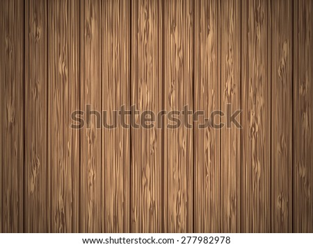 vector wooden wall