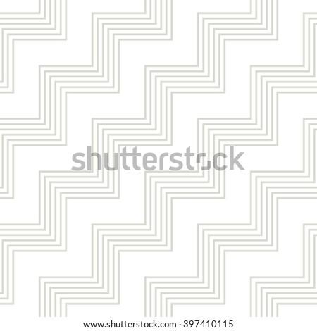 vector zigzag pattern seamless
