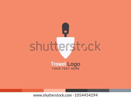 vectro trowel logo