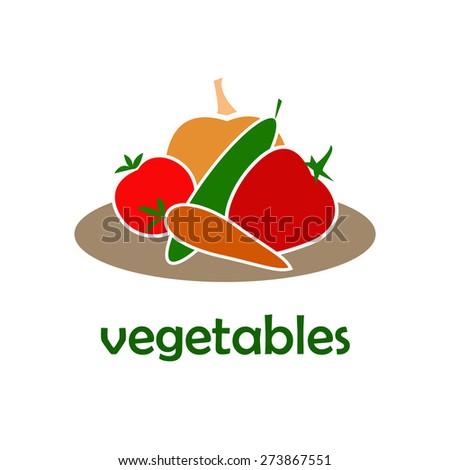 Vegetables #273867551