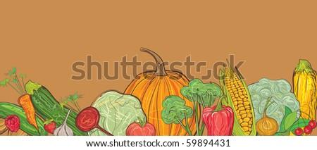 Vegetables Stock fotó ©