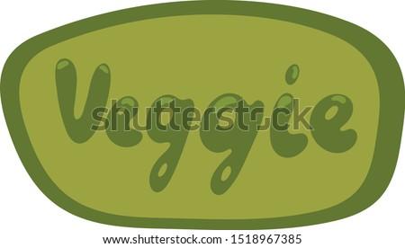 Free Obst Und Veggie Malvorlagen Vektor Illustration