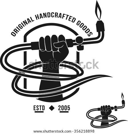 veltor logo handcrafted goods