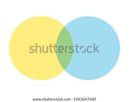 Infographic Venn Diagram Download Free Vector Art Stock Graphics