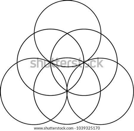 Venn Diagram Vector Download Free Vector Art Stock Graphics Images