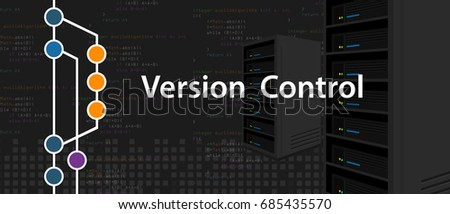 version control programming version