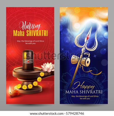 vertical banners for maha