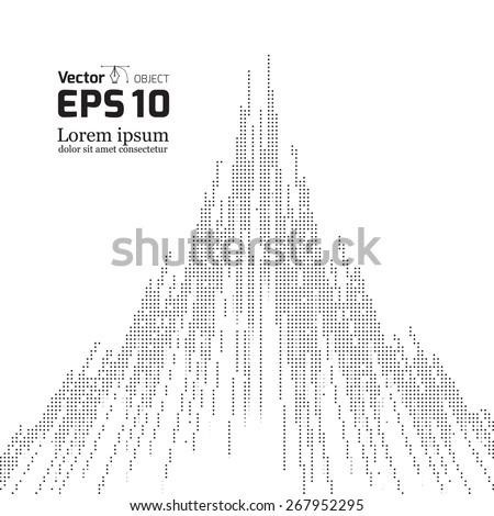 vertical beams Сток-фото ©