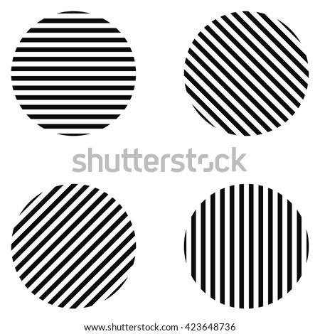 vertical  horizontal  diagonal