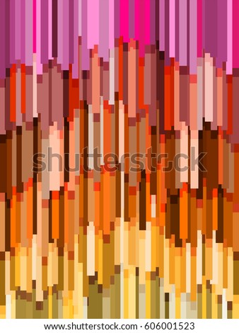 vertical lines abstract